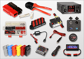 DC Power Products