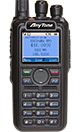 Anytone AT-D868UV Digital DMR Dual-band Handheld Commercial Radio with GPS
