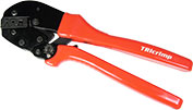 TRIcrimp, the ideal Powerpole Crimping Tool for 15, 30 and 45 amp contacts