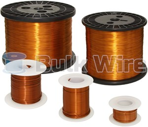Picture of Magnet Wire