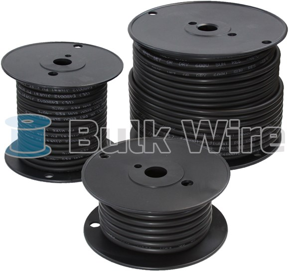 Picture of Solar Photovoltaic (PV) Wire 600V UL 4703