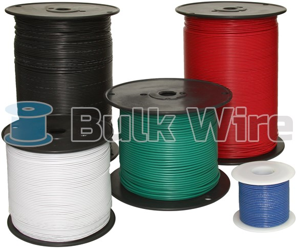 Wire cable bulk wire picture of solid hookup wire 300 volt greentooth Choice Image