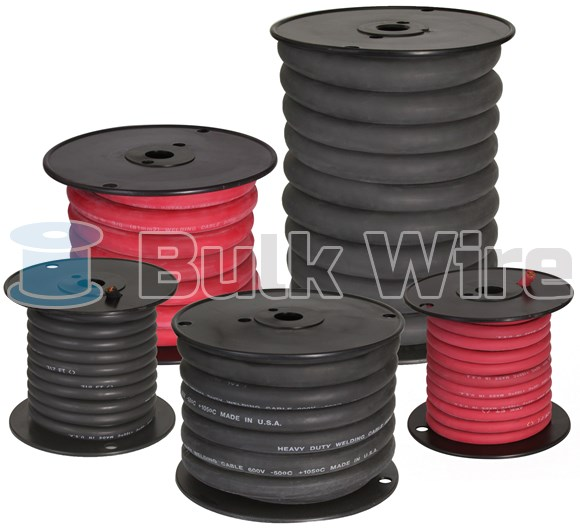 Picture of Welding Cable Heavy Duty EPDM