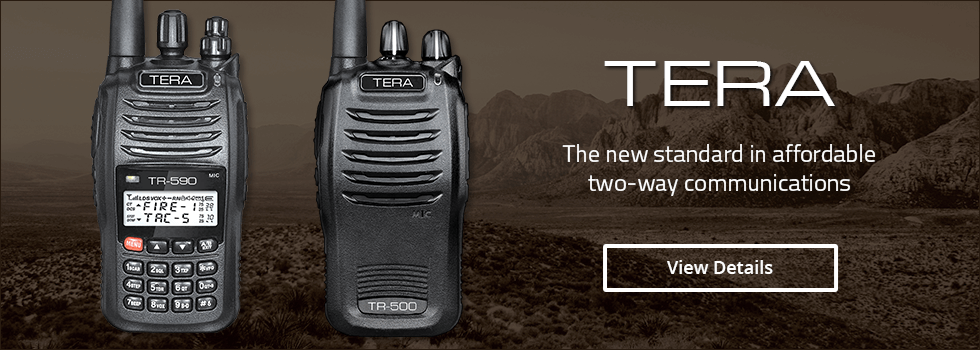 Anderson Powerpole, DC Power, Wire & Cable, Two-Way Radios | Powerwerx