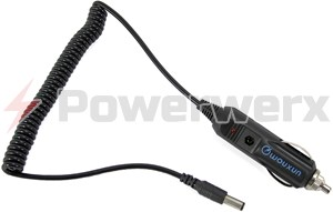 Picture of 12V Car Charger for Wouxun Radios