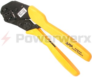 Picture of Anderson 1309G2 Crimping Tool for 15 & 30 Amp Powerpole Connectors