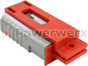 Picture of Anderson Power Products SB350-LOCKOUT Safety Lockout Tagout for use with SB350 Connectors