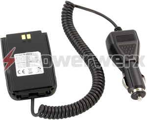 Picture of Battery Eliminator for Anytone Handheld Radios