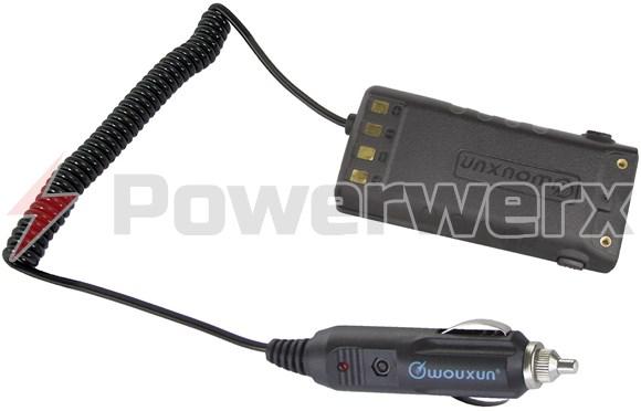 Picture of Battery Eliminator for KG-UV9D
