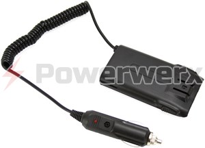 Picture of Battery Eliminator for Wouxun Radios