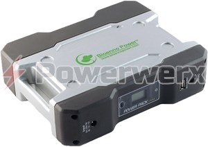 Picture of Bioenno BPP-120 Renewable Power Pack
