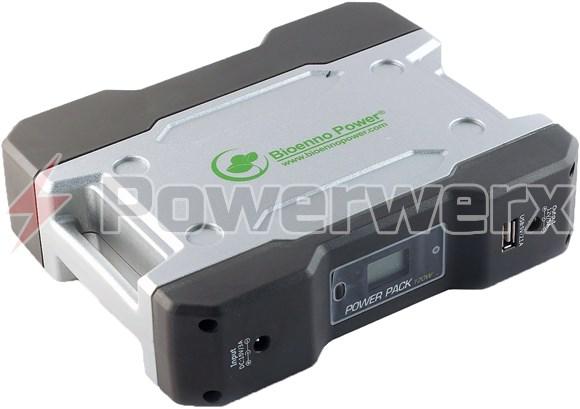 Picture of Bioenno BPP-120 Renewable Power Pack
