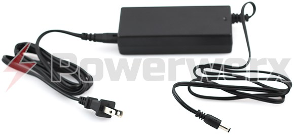 Picture of Bioenno Power BPC-1502DC 14.6V, 2A, AC-to-DC Charger with DC Plug for 12V LiFePO4 Batteries