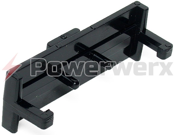 Picture of BLOK-LOK Clamp for 2 Sets of Powerpole Connectors