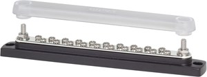 Picture of Blue Sea 2312 Common 150A BusBar 20 Gang with Cover