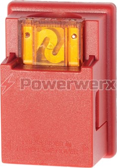 Picture of Blue Sea 5006 MAXI Fuse Block 30 to 80A