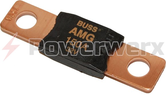 Picture of Blue Sea 5103 MEGA AMG Fuse 150 Amp