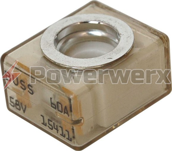 Picture of Blue Sea 5178 MRBF Terminal Fuse 60A