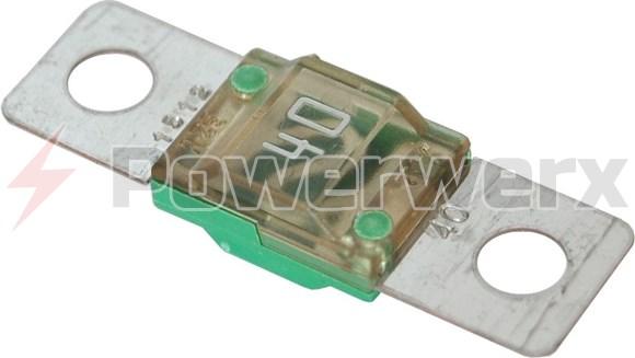 Picture of Blue Sea 5251 AMI MIDI Fuse 40 Amp