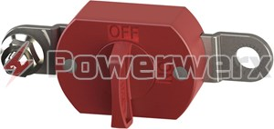 Picture of Blue Sea 5990 Battery Terminal Stud Mount Switch