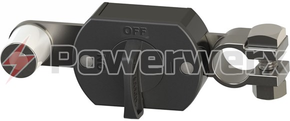 Picture of Blue Sea 5991 Battery Post Mount Switch
