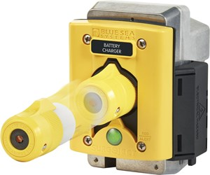 Picture of Blue Sea 7851 Sure Eject For 20A 120VAC Systems