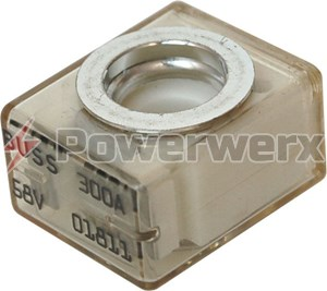 Picture of Blue Sea MRBF Terminal Fuses 300A to 50A
