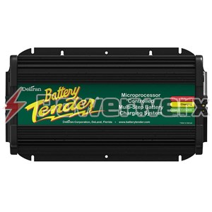 Picture of Deltran 022-0169 Battery Tender On Board 36V @ 15A Golf Cart Smart Battery Charger