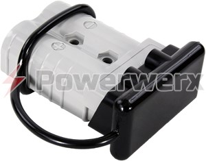 Picture of Dust Cover for SB350 SB Series 350 Amp Housings