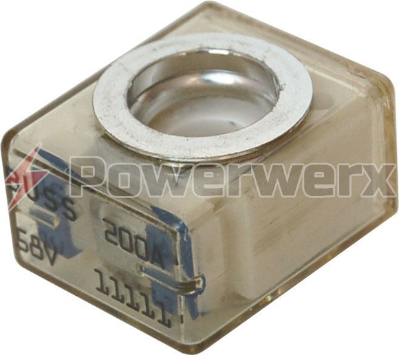 Picture of Eaton Bussman CBBF-200 CBBF/MRBF Battery Terminal Fuse 200A