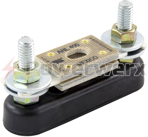 Picture of EATON Bussman SFR ANL/ANN Open Stud Fuse Block up to 750A
