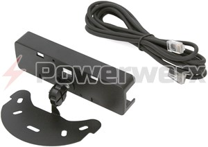 Picture of Front Panel Remote Separation Kit (Bracket & 10ft Cable)