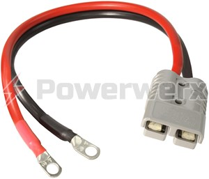 Picture of Goal Zero 98001 Yeti 1250 Ring Terminal Cable by Powerwerx