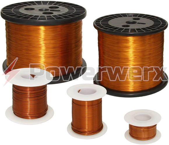 Magnet wire powerwerx magnet wire keyboard keysfo Images