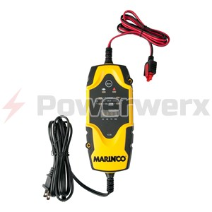 Picture of Marinco 27104 Charge Pro Portable Battery Charger 4.3 Amp 6V/12V