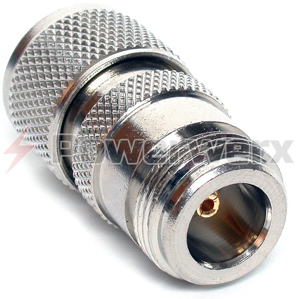Picture of N Female to UHF Male - RF-8612