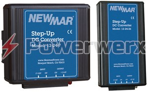 Picture of Newmar DC to DC Power Stabilizer