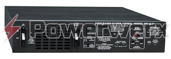 Picture of Newmar IPS-12-40 Integrated Power System