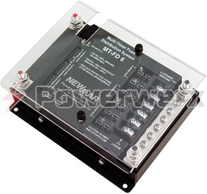 Picture of Newmar MT-FD 6 Multi-Timer Fuse Distribution System