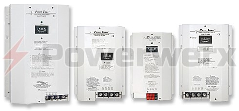 Picture of Newmar Phase PT-25W Phase Three PT Series Battery Charger (Volts: 12, Amps: 25)