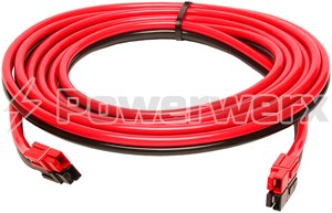 Picture of Powerpole extension cable