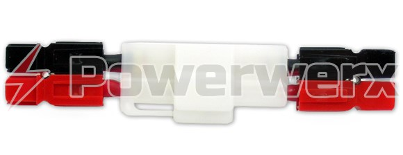 Picture of Powerpole to OEM adapter. Universal both side adapter