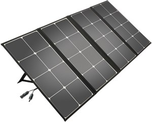 Picture of Powerwerx FSP-110W Folding and Portable 110W Solar Panel