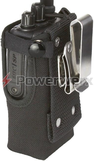 Kg 99 Magazines: Powerwerx Heavy Duty Nylon Radio Case For KG-UV9D & KG