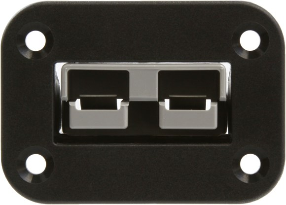 Picture of Powerwerx PanelPlateSB1 for Anderson SB50 Series Connectors