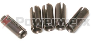 Picture of PP120 Powerpole Loose Piece Roll Pins