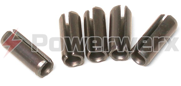 Picture of PP180 Powerpole Loose Piece Roll Pins