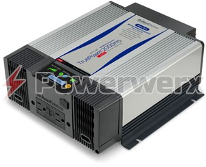 Picture of ProMariner 06200 Compact TruePower Plus 2000W Inverter