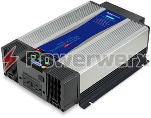 Picture of ProMariner 07200 Compact Inverter 2000W Pure Sine
