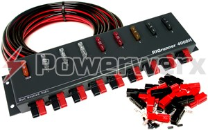 Picture of RIGrunner 4008H Horizontal - Starter Kit